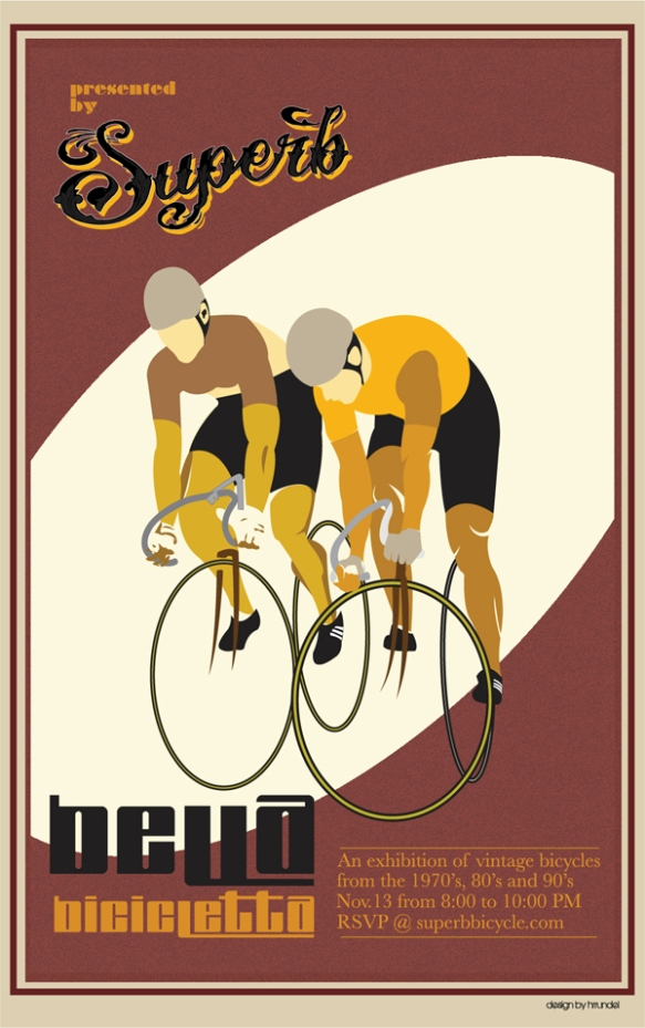 bella bicicletta 2
