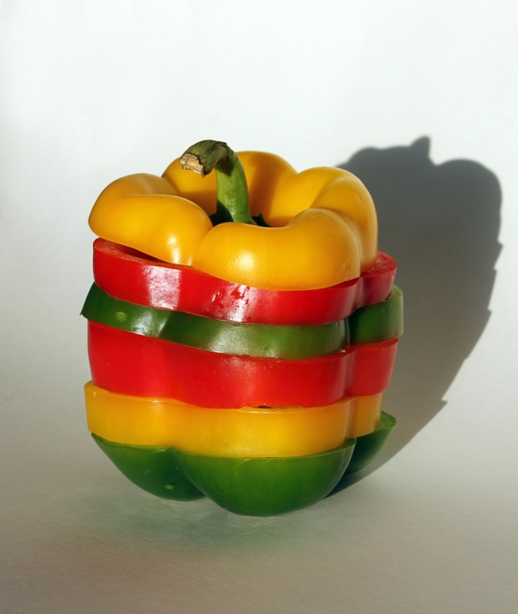 rasta pepper
